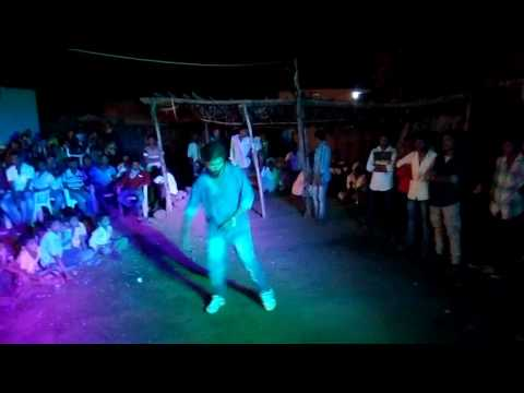 Gabbarsing title song amaging dance by PNK