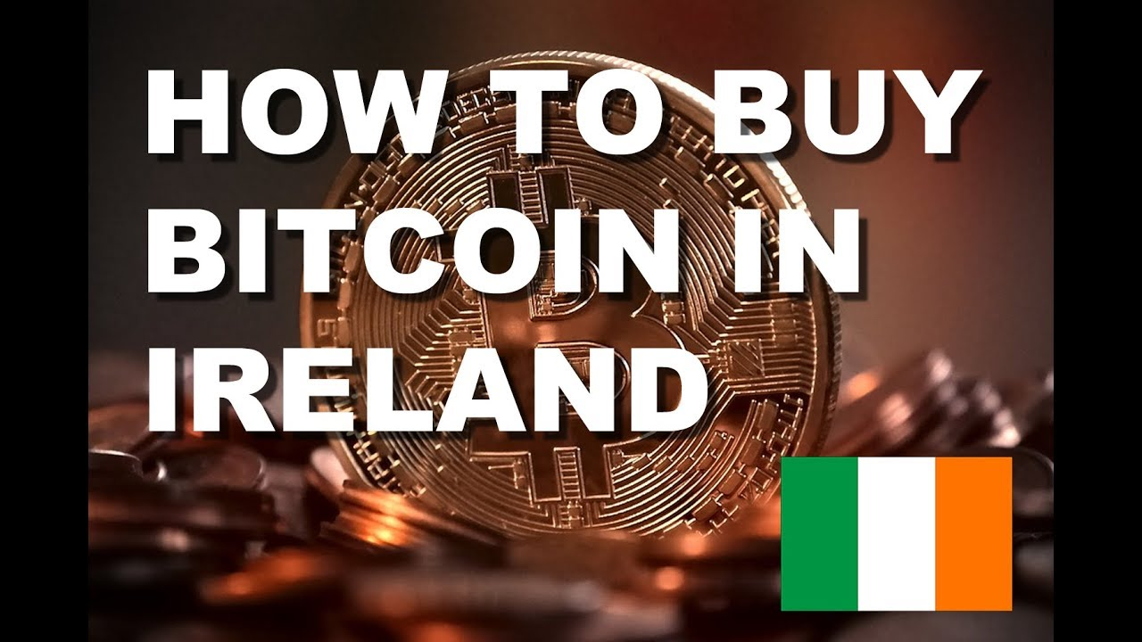 buy bitcoin ireland