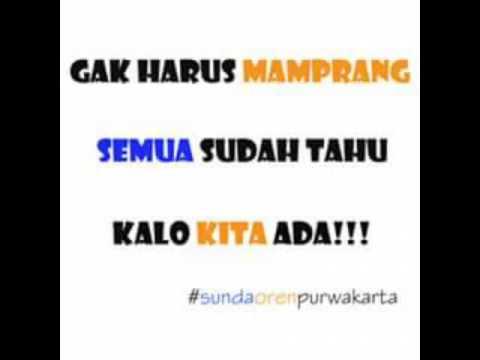 Sunda Oren Purwakarta