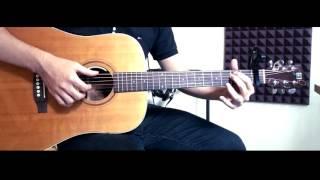 Hướng Dẫn Đệm Guitar   Phía Sau Một Cô Gái