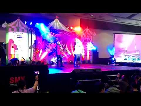 Cosplay Carnival 2018 Day 2: Cosplay Karaoke Mainstream Just Duet - In Love With You