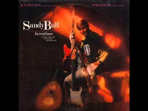 Sandy Bull - Blend II (full track)
