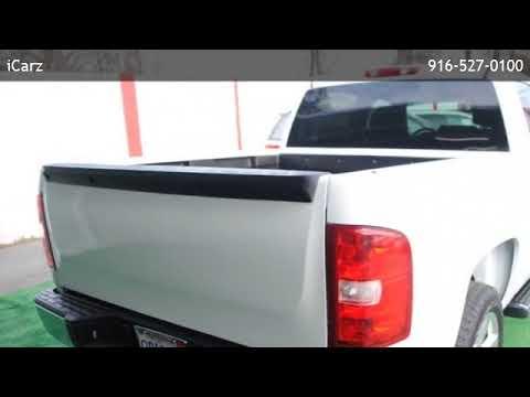 2007 Chevrolet Silverado 1500 No Credit? Bad Credit? Get approved!  - Rio Linda