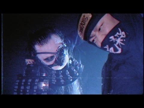 【MV】skillkills - Neo Cyber Madness