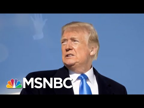 President Trump Administration Faces At Least 17 Separate Investigations | The 11th Hour | MSNBC
