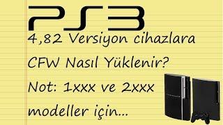 PS3 v4.82 Güncelleme ve CFW Kurulumu