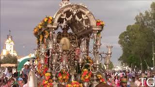Gambar cover Presentación del Rocío del Cerro del Águila ante la Virgen del Rocío 2018