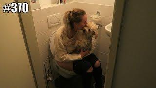 VLOGGEN OP DE WC!? - JILL VLOG #370