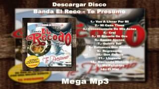 Banda El Recodo   Te Presumo Descargar Disco Completo Por Mega
