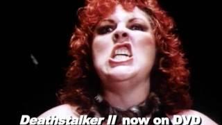 Deathstalker II Trailer