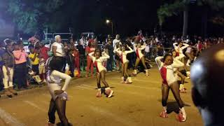 DANCING DOLLS AND BBD PERFORM IN JACKSON MS , I do not own the righ...