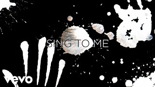 MISSIO - Sing To Me (Lyric Video)