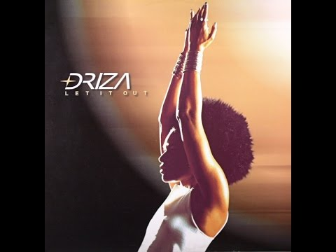 """HOUSE COLLECTION   Driza - Let It Out (CJ Mackintosh 12"""" Vocal)"""