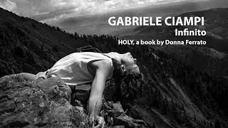 Gabriele Ciampi - Infinito: HOLY, a book by Donna Ferrato
