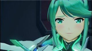 Xenoblade Chronicles 2 Playthrough Part 57 (FINALE)