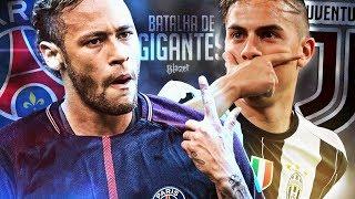 Baixar Neymar Jr. VS. Dybala [Batalha de Gigantes]