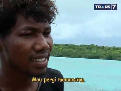 Cerita Dari Maluku Tenggara   Bocah Petualang Trans7 7 Juli FULL