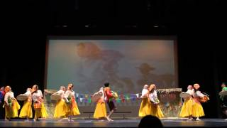 Philippines Cultural Show 2016