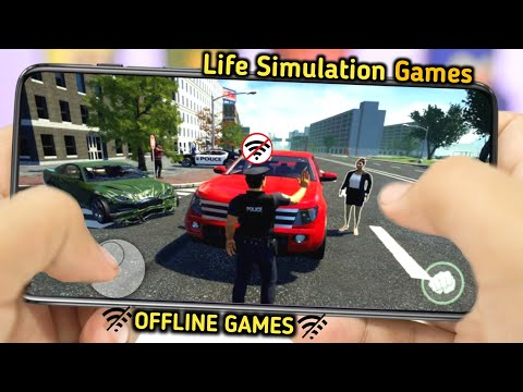 Top 5 Best Life Simulation Games For Android 2020 | Offline Life Simulation Games