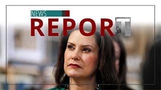 Catholic — News Report — Governor's Days Numbered?