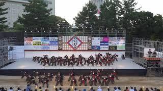 39.和歌山大学よさこいサークル和歌乱