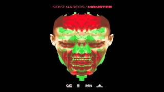 Noyz Narcos - MY LOVE SONG prod. FritzDaCat rit. Tormento (Monster 2013)