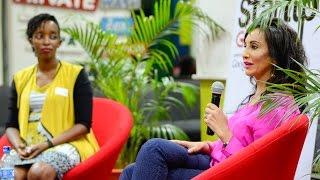 Startup Grind hosts Gina Din-Kariuki
