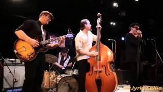 Trickbag - Riding in the Moonlight (video Jyrki Kallio)
