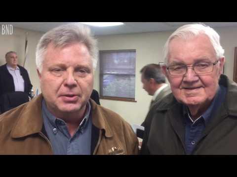 Shiloh board approves Wilke property rezoning despite public