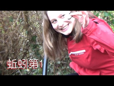 My Beijing accent and Plant-a-Tree-Day 哥们姐们,我是北京通!植树节好!