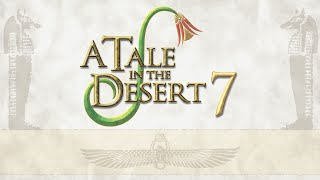 Ep 0 - Introduction to A Tale in the Desert (ATITD), a unique mmorpg - Tale 7