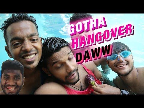 Gotha Hangover Daww!  :P | Paracetamol...