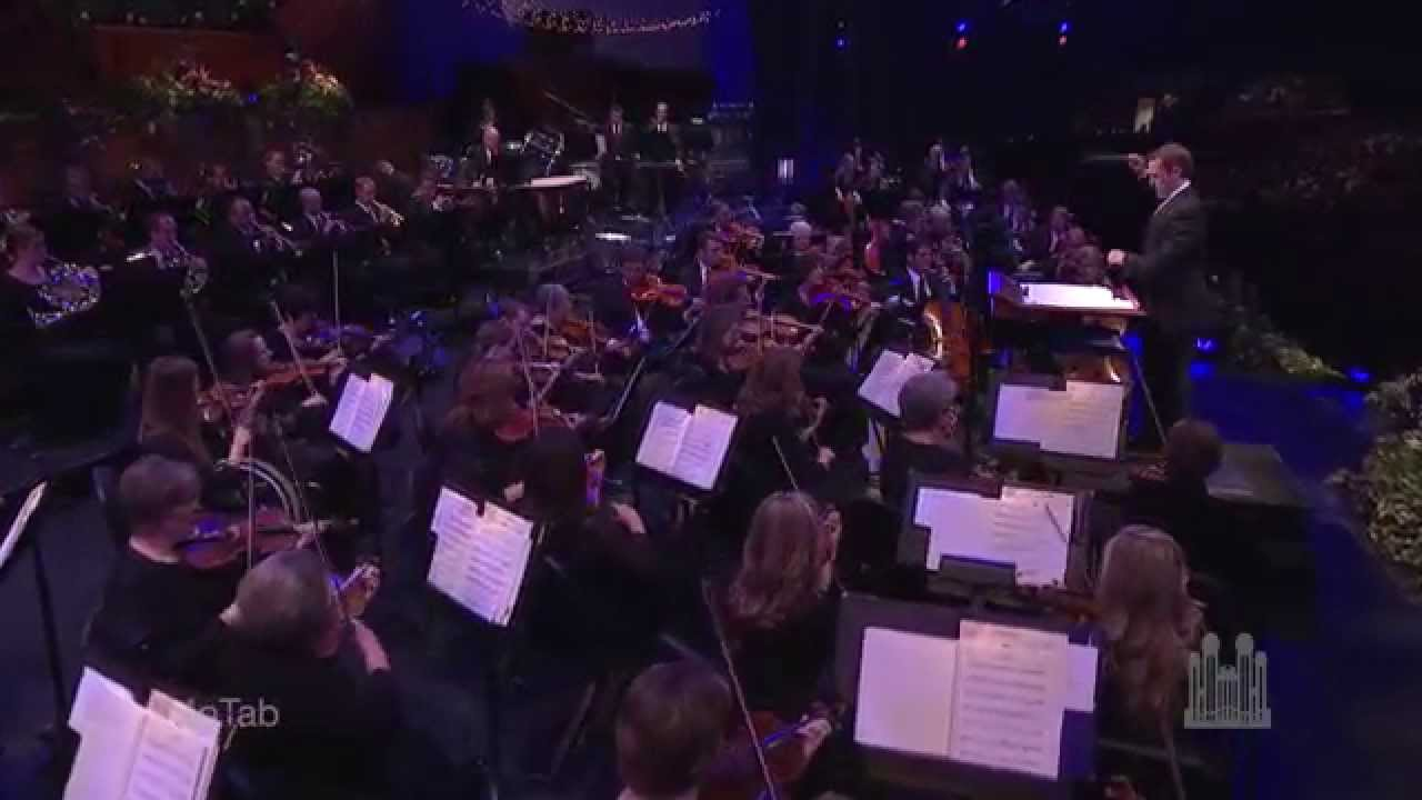 Hold On, from The Secret Garden - Mormon Tabernacle Choir - YouTube