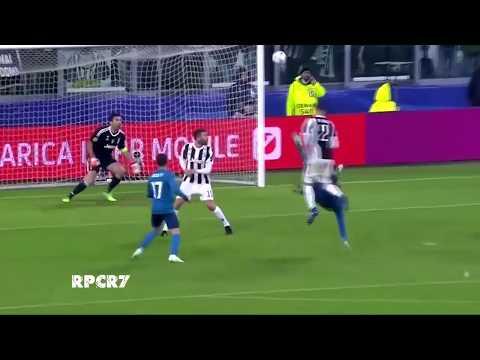 Christian Rolando best goal against vs Juventus