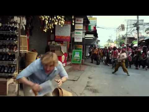 Download No Escape Official Trailer #1 2015   Pierce Brosnan, Owen Wilson Movie HD