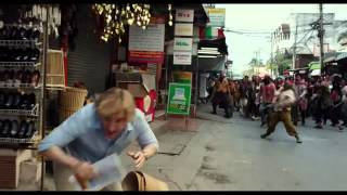 No Escape Official Trailer #1 2015   Pierce Brosnan, Owen Wilson Movie HD