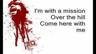 Repeat youtube video 30 Seconds To Mars-The Mission [Lyrics]