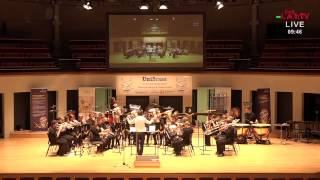 In Flanders Fields - Sheffield at UniBrass 2015
