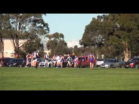 WRFL_2016_SEN_R13 Altona v Hoppers Crossing 1st Half.mp4