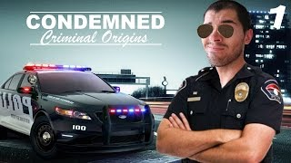 GERMAN EL POLICIA | Condemned: Criminal Origins (1) - JuegaGerman