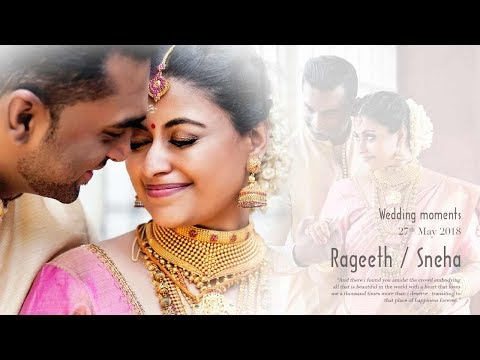 From A Mesmerizing Dance Performance To Wonderful Romance!!! - A South Indian Wedding Film