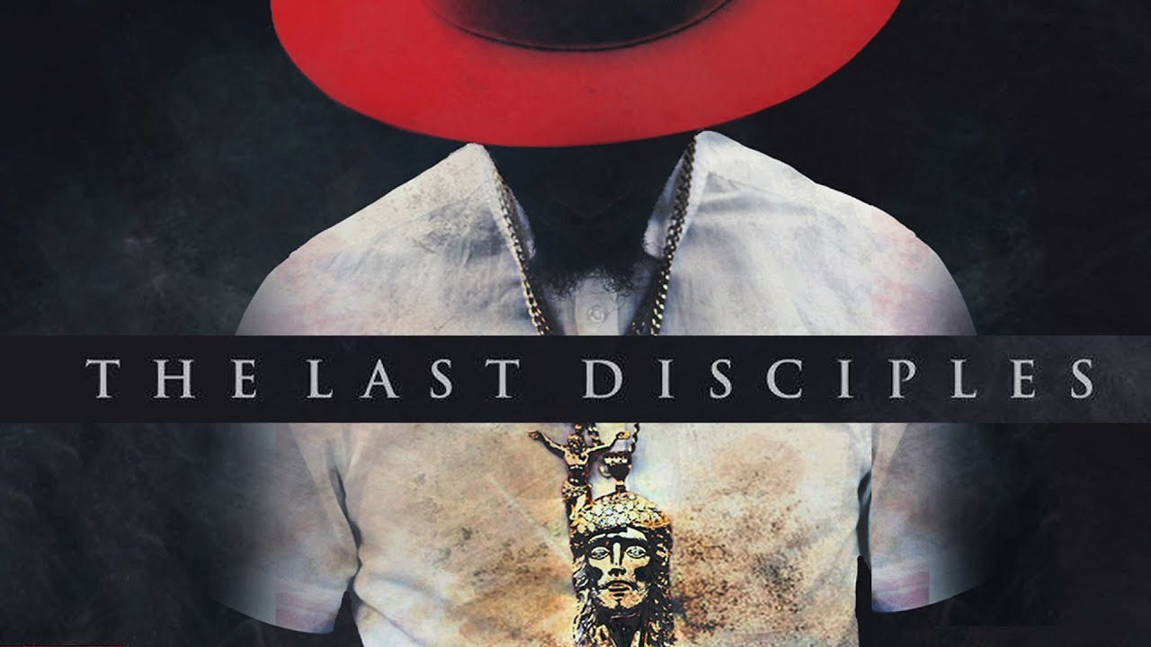 The Last Disciples FULL MOVIE 🎬 @isabelleboys