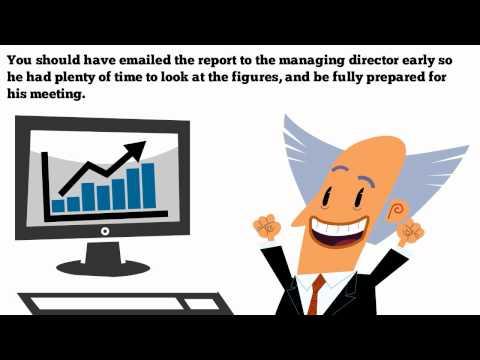 Business Communication - Premier Training