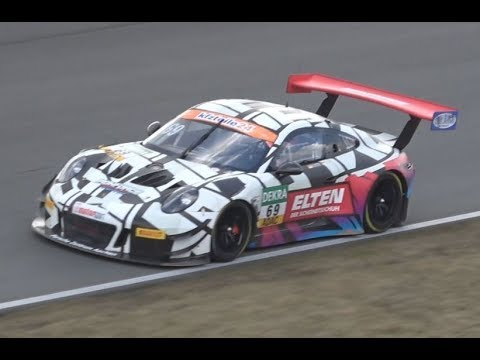 ironforce by ring police porsche 911 gt3 r sound youtube. Black Bedroom Furniture Sets. Home Design Ideas
