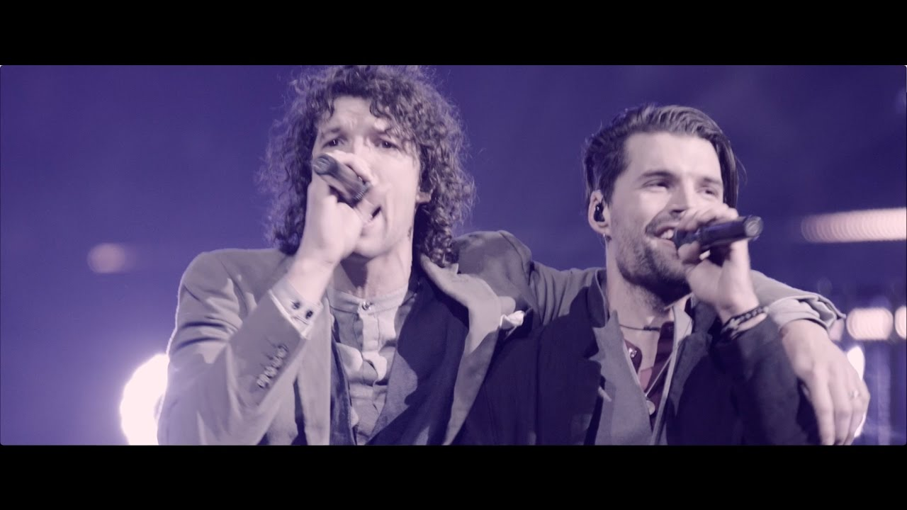 for King & Country - Priceless (Official Live Music Video)
