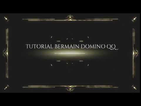 Tutorial Bermain DominoQQ PKV Games