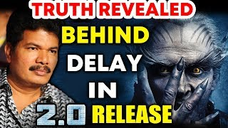 Real Truth Behind ROBOT 2.0 Delay | Robot 2.0 Postponed | Akshay Kumar | Rajnikanth