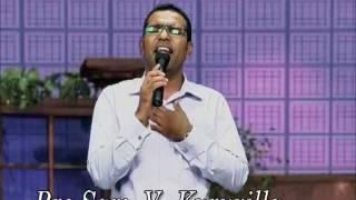 Aaradhipoom (Worship Program) @ Holy God TV - January 2010