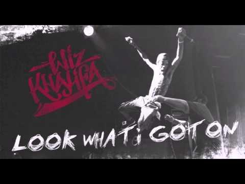 Wiz Khalifa - Look What I Got On (Blacc Hollywood 2013) HD