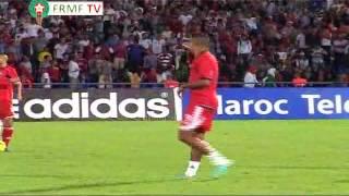 actualite sport Season 1 taraji champion d afrique hondbal